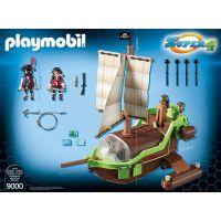 Playmobil 9000 Pirátsky Chameleón s Ruby 3