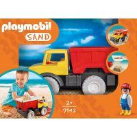 Playmobil 9142 Nákladní auto na písek 3