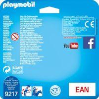 Playmobil 9217 Pytliak a správca parku 3