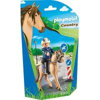 Playmobil 9258 Učiteľka jazdy na koni 3