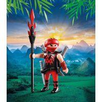 Playmobil 9335 Ninja 2