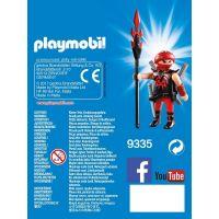 Playmobil 9335 Ninja 3