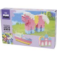 Plus-Plus Mini Pastel 480 3 v 1