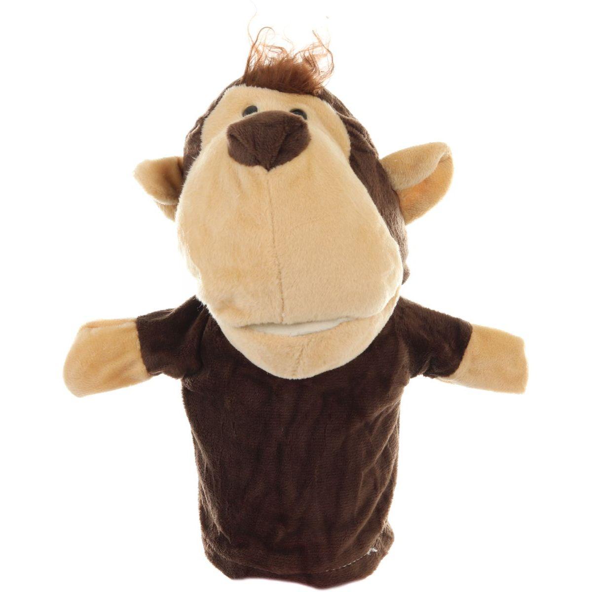 Plyš maňuška opice 22 cm