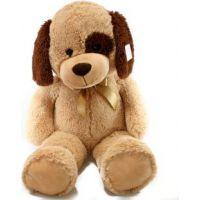 pes béžový 90 cm