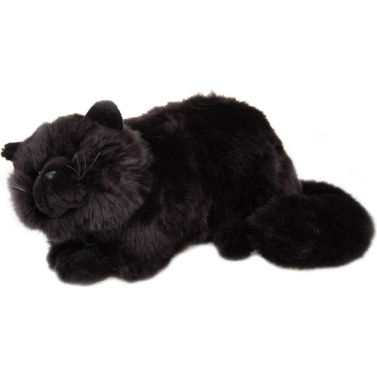 kočka Černá 38 cm