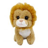 Plyšové zvieratko Lev 17cm 2