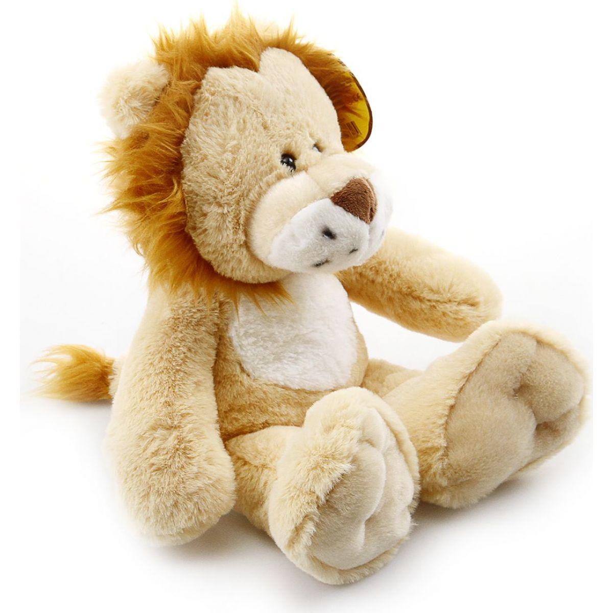 Plyšové zvieratko Lev 25cm