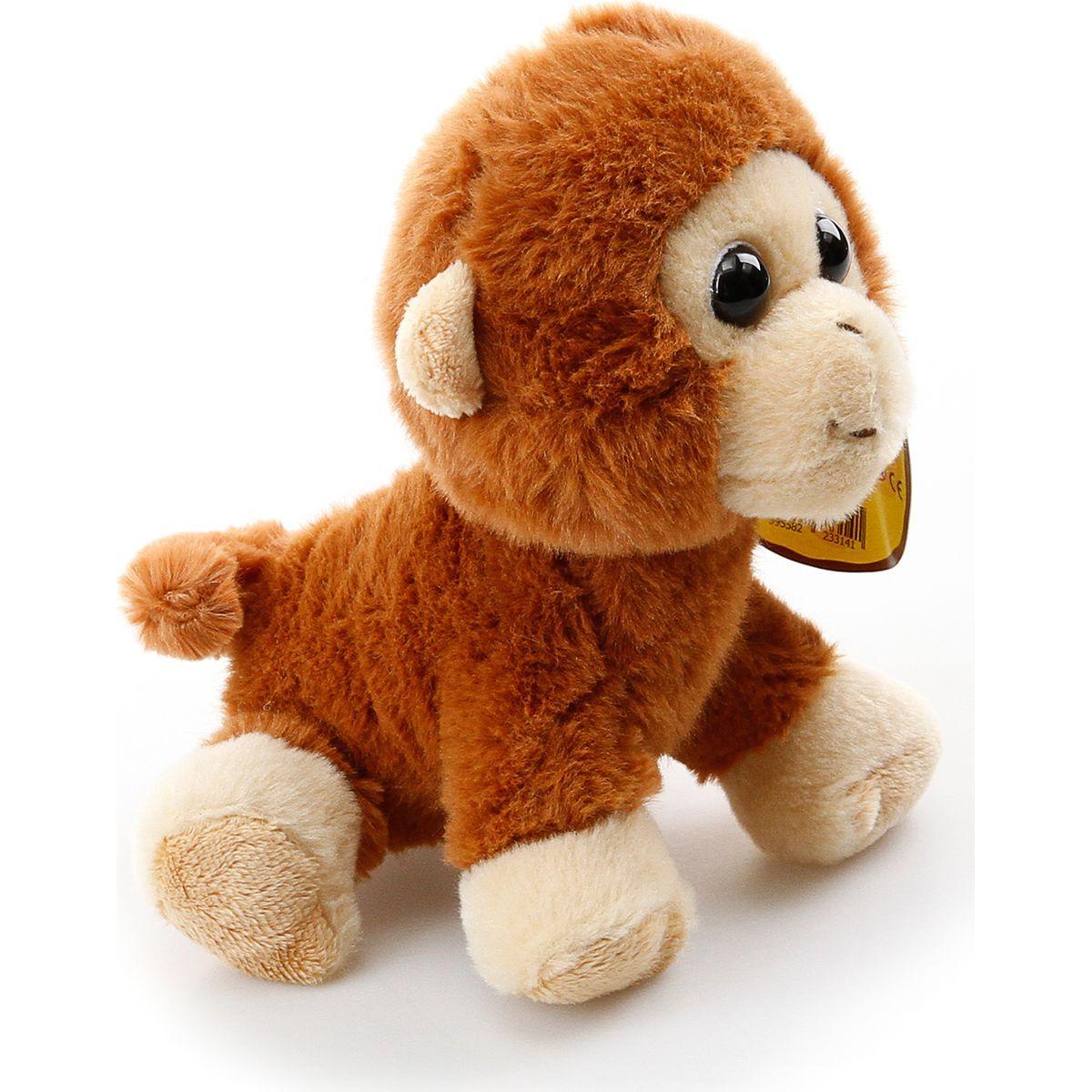 Plyšové zvieratko Opica 17cm