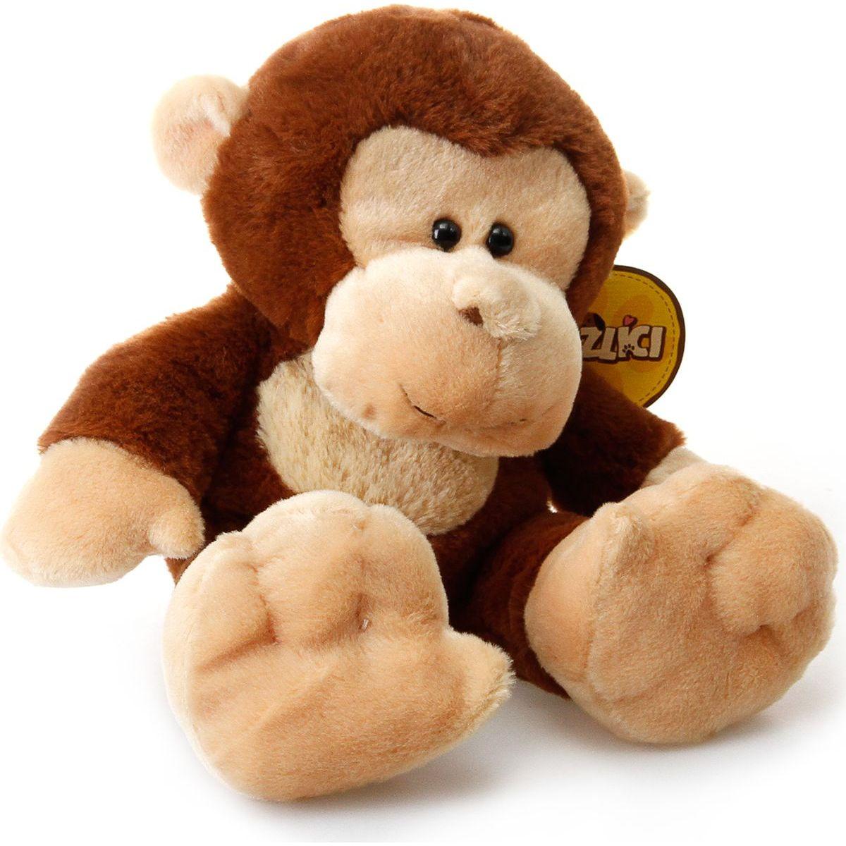 Plyšové zvieratko Opica 25cm