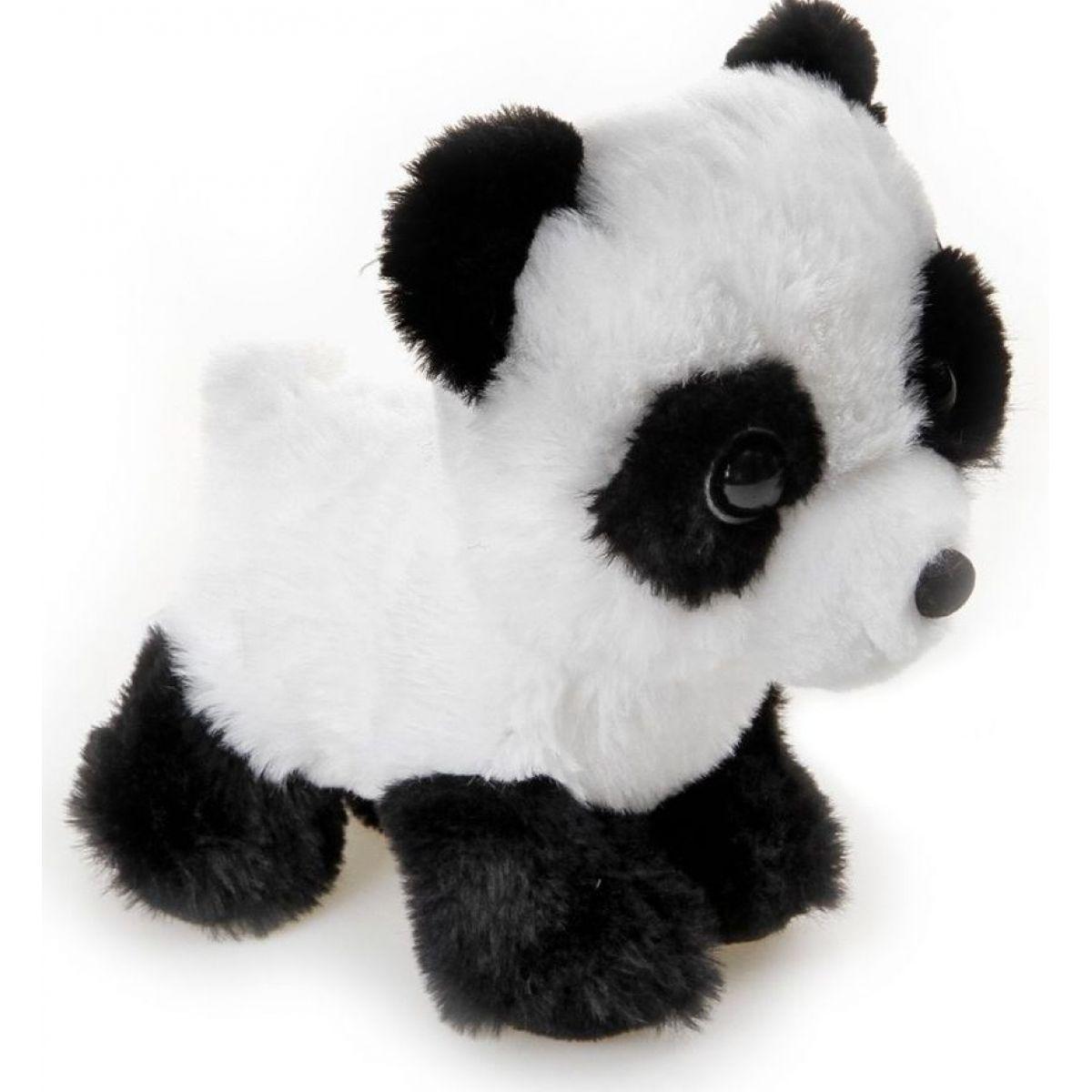Plyšové zvieratko Panda 17cm