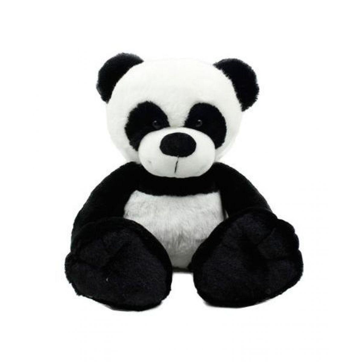 Plyšové zvieratko Panda 25cm