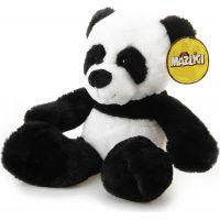 Plyšové zvieratko Panda 25cm 2