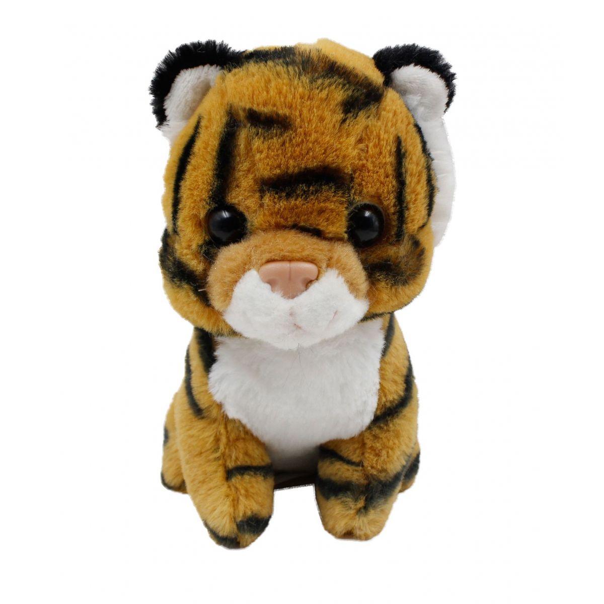 Plyšové zvieratko Tiger 17cm