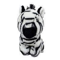 Plyšové zvieratko Zebra 17cm 2