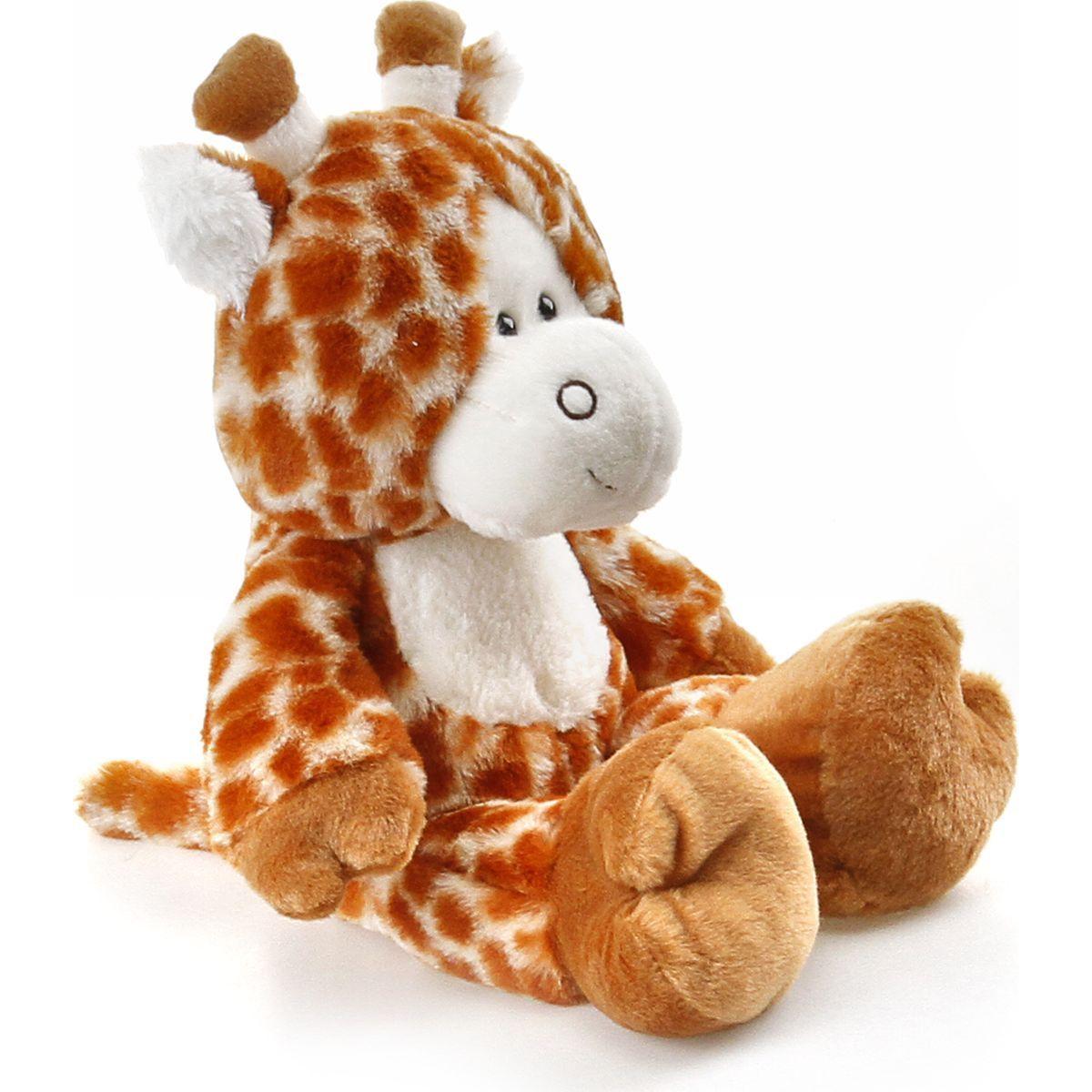 Plyšové zvieratko Žirafa 25cm