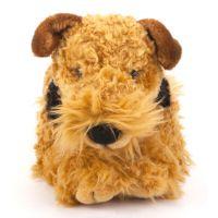 Plyšový Airedale Terrier 40 cm 2
