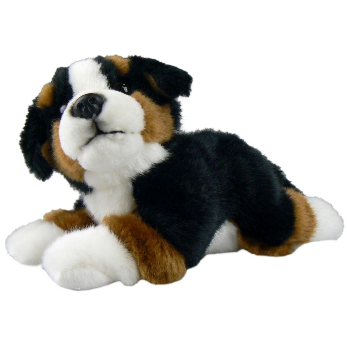 Plyšový Bernský pes 23 cm