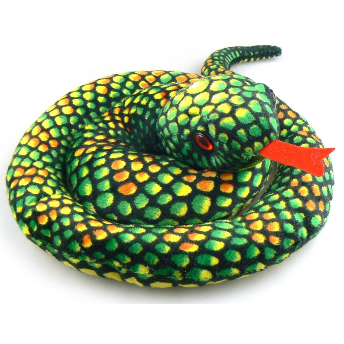 Had zelený 110cm