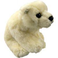 Lední medvěd 15 cm