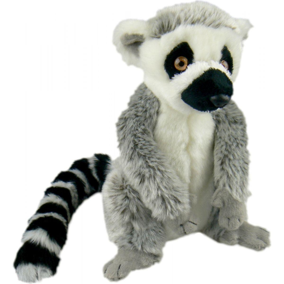 Lemur 20 cm
