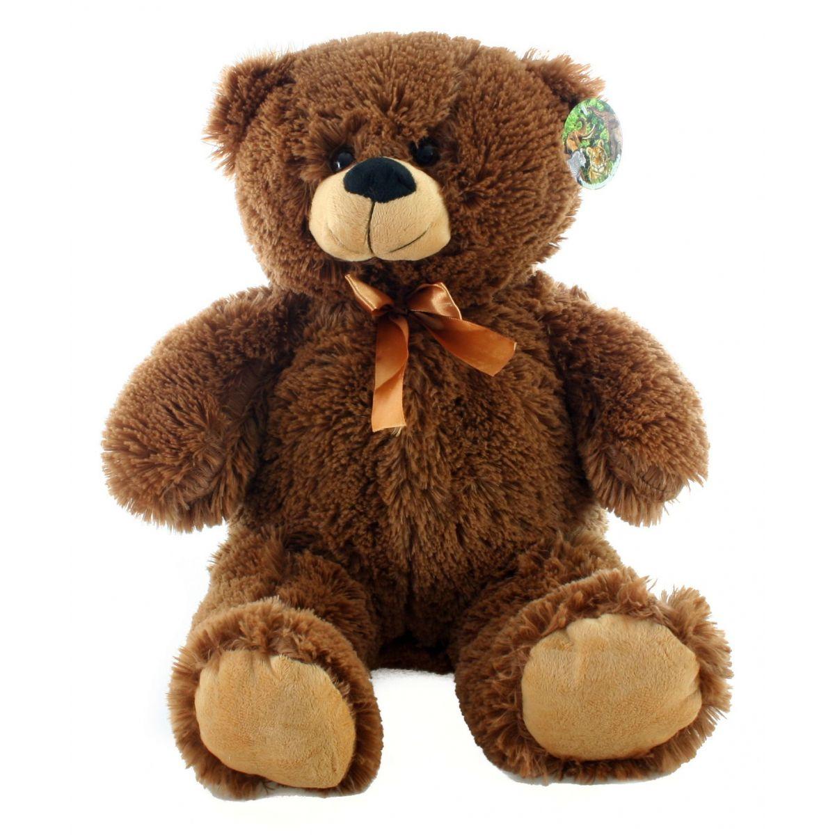 Medveď tmavý 46 cm