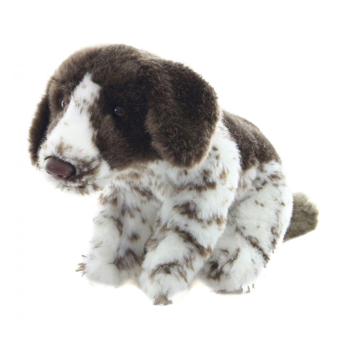 Plyšový Pes lovecký 20 cm