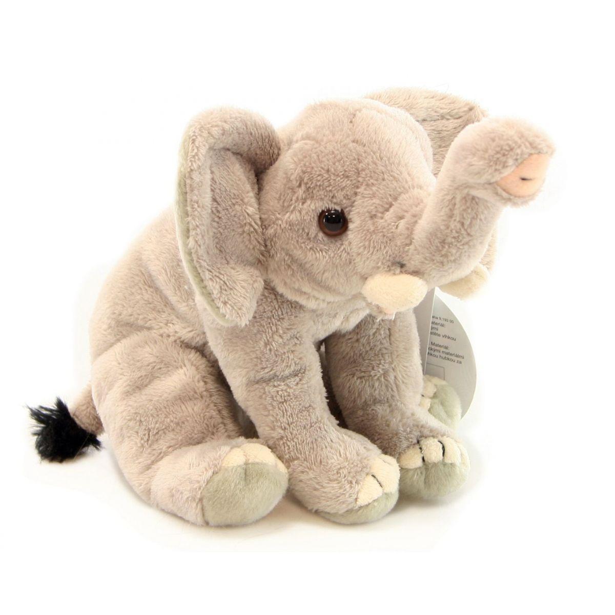 Plyšový Slon 22cm