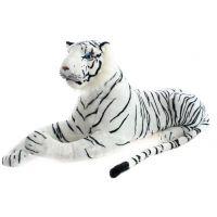 Tygr bílý 110 cm