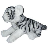tygr bílý 32 cm