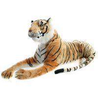 Tygr hnědý 110 cm