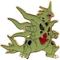 Pokémon TCG Mega Tyranitar-EX Premium Collection 5