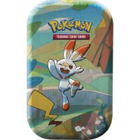 Pokémon TCG: Galar Pals Mini Tin č.5