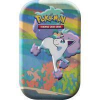Pokémon TCG: Galar Pals Mini Tin č.4