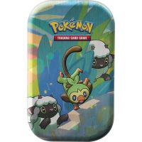 Pokémon TCG: Galar Pals Mini Tin č.1
