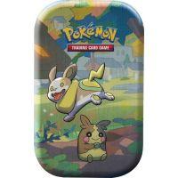 Pokémon TCG: Galar Pals Mini Tin č.3