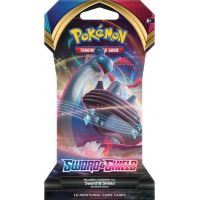 Pokémon TCG: Sword and Shield 1 Blister Booster č.3
