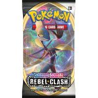 Pokémon TCG: SWSH02 Rebel Clash Booster č.2