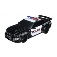Policejní RC auto Ford Mustang 1:18