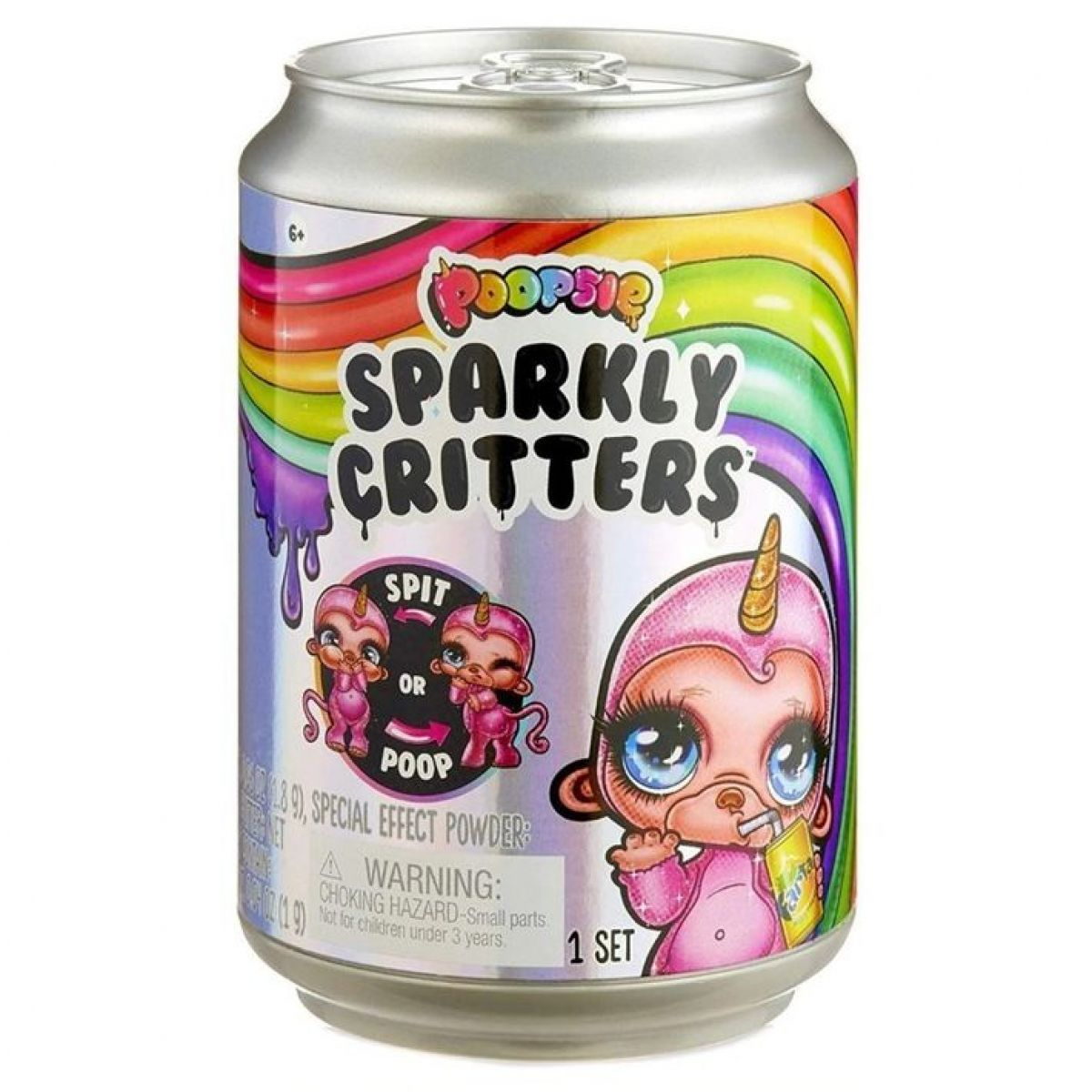 MGA Poopsie Sparkly Critters
