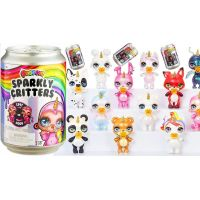 MGA Poopsie Sparkly Critters 3