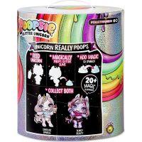 Poopsie Surprise Unicorn - ružový alebo dúhový 5
