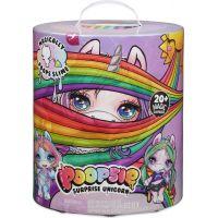 Poopsie Surprise Unicorn - modrý nebo fialový - Poškodený obal
