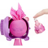 Pop Pop Hair Surprise 3-in-1 Pops 1. series zlaté okuliare, ružové vlasy 6