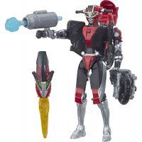 Power Rangers Deluxe figurka Cruise Beastbot