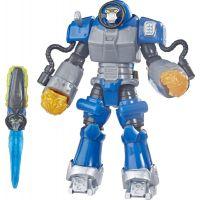 Power Rangers Deluxe figurka Smash Beastbot