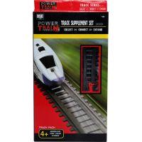 Power Train World Koleje A
