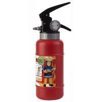 Požárník Sam Hasicí přístroj