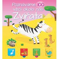 Poznáváme 100 věcí okolo nás Zvířata