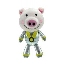 Prasiatko Pigy Astronaut plyš 17cm